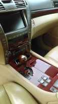 Lexus LS600hL, 2008 год, 1 700 000 руб.