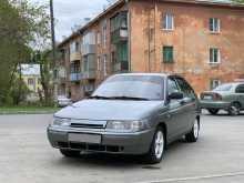 ВАЗ (Лада) 2112, 2006 г., Барнаул