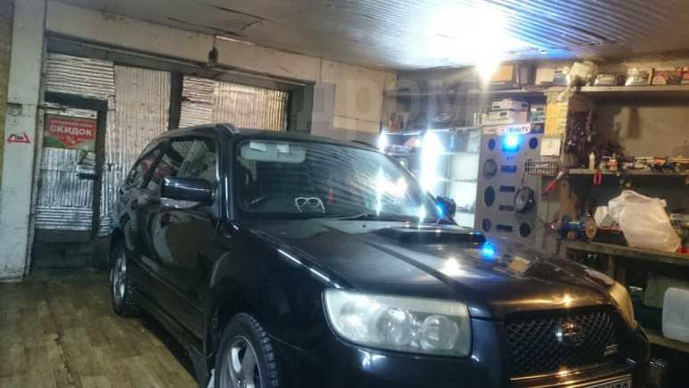 Subaru Forester, 2007 год, 275 000 руб.