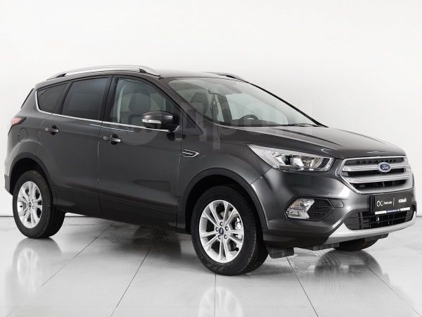 Ford Kuga, 2019 год, 1 799 000 руб.