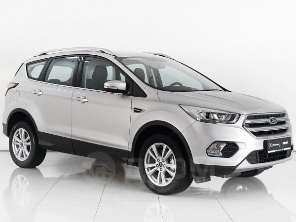 Ford Kuga, 2018 год, 1 657 000 руб.