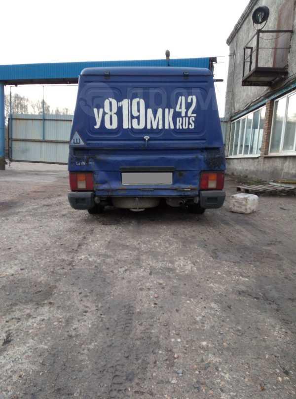 ИЖ 2717, 2002 год, 70 000 руб.