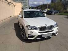 Кемерово BMW X4 2014