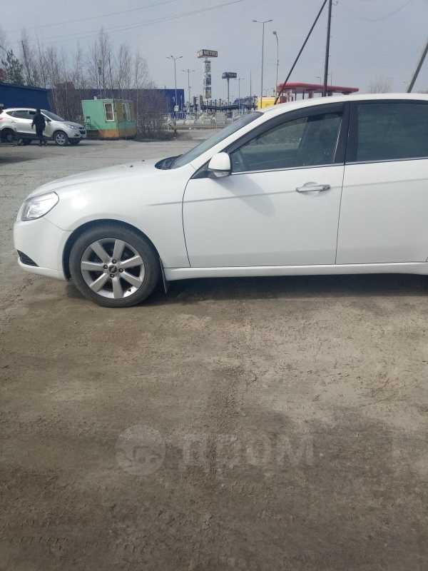 Chevrolet Epica, 2012 год, 530 000 руб.