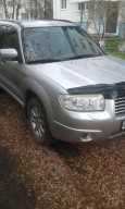 Subaru Forester, 2006 год, 545 000 руб.