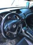 Honda Accord, 2008 год, 550 000 руб.