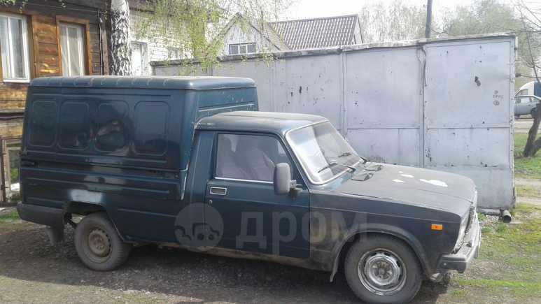ИЖ 2717, 2006 год, 75 000 руб.