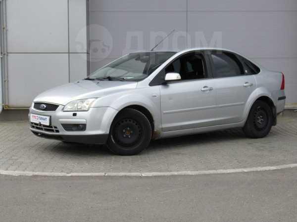 Ford Focus, 2006 год, 209 000 руб.