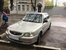 Hyundai Accent, 2004 г., Саратов