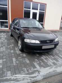 Васильково Opel Vectra 1997