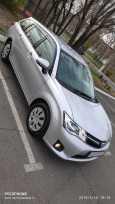 Toyota Corolla Fielder, 2014 год, 710 000 руб.