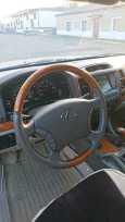 Lexus GX470, 2006 год, 1 550 000 руб.
