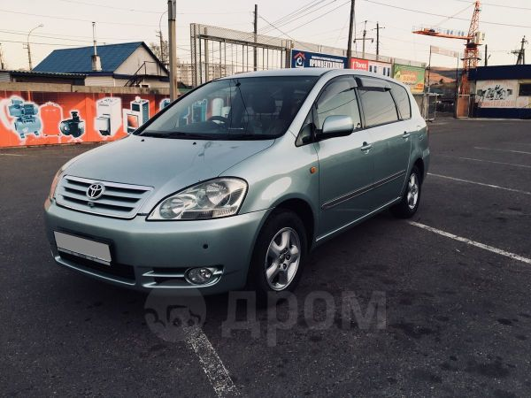 Toyota Ipsum, 2001 год, 415 000 руб.