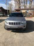 Jeep Grand Cherokee, 2013 год, 1 450 000 руб.