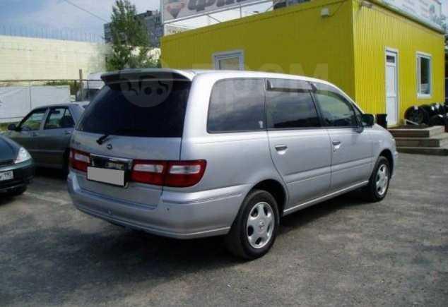 Nissan Presage, 2001 год, 450 000 руб.