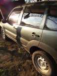 Chevrolet Niva, 2011 год, 225 000 руб.