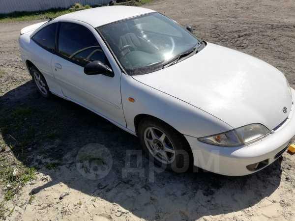 Toyota Cavalier, 2000 год, 120 000 руб.