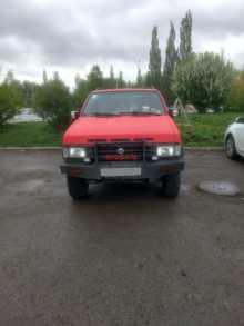 Каменск-Уральский Terrano 1991