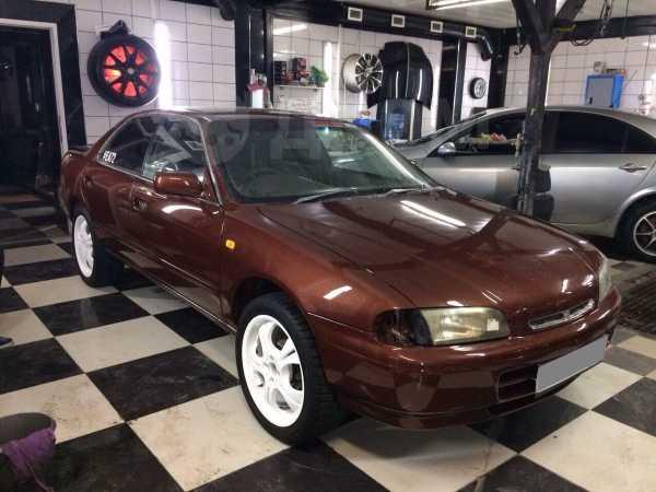 Nissan Presea, 1995 год, 200 000 руб.