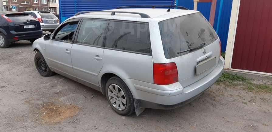 Volkswagen Passat, 2000 год, 343 000 руб.