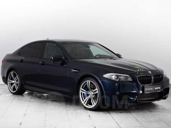 BMW M5, 2012 год, 2 284 000 руб.
