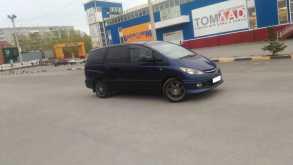 Томск Toyota Estima 2001