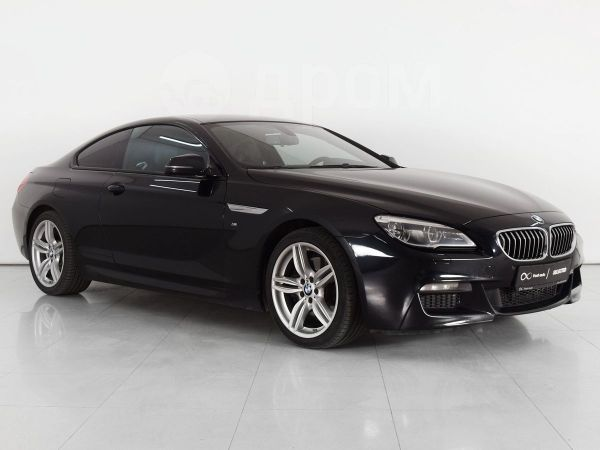 BMW 6-Series, 2015 год, 2 555 000 руб.