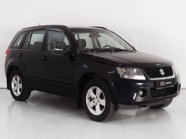 Suzuki Grand Vitara, 2008 год, 498 000 руб.