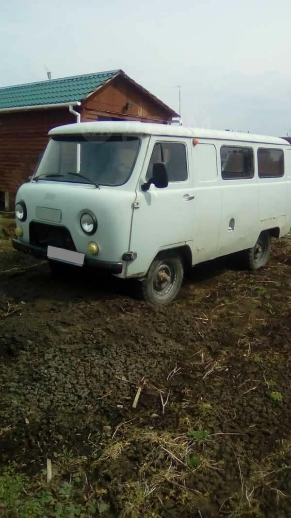 УАЗ Буханка, 2000 год, 119 000 руб.