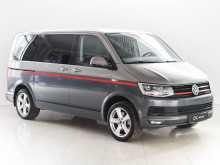 Volkswagen Multivan, 2016 г., Воронеж