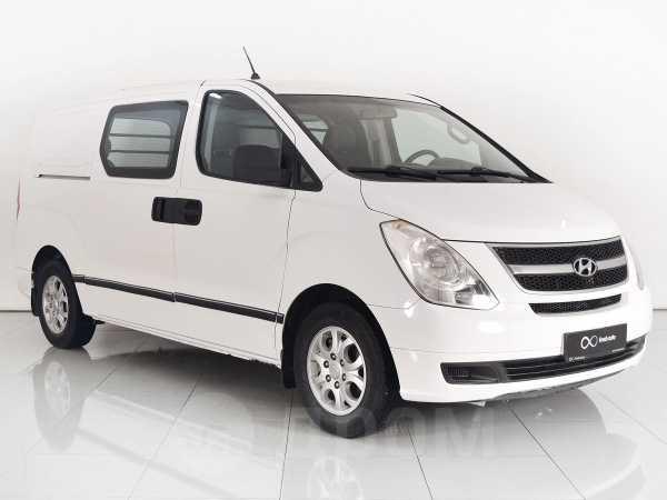 Hyundai Grand Starex, 2009 год, 499 000 руб.