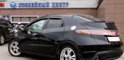 Honda Civic, 2007 год, 329 000 руб.