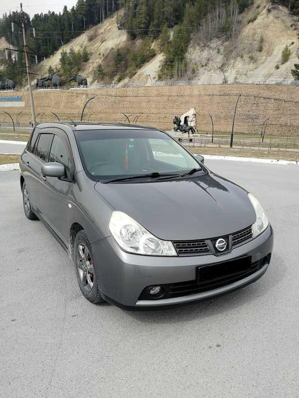 Nissan Wingroad, 2007 год, 375 000 руб.