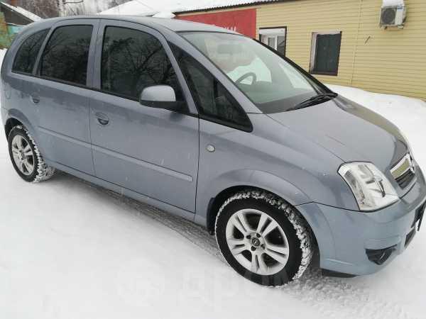 Opel Meriva, 2008 год, 340 000 руб.