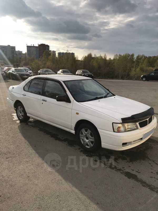 Nissan Bluebird, 1997 год, 168 000 руб.