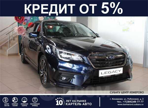 Subaru Legacy, 2019 год, 2 428 000 руб.