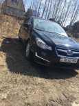 Subaru Impreza, 2015 год, 800 000 руб.