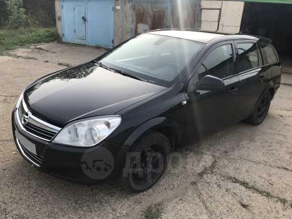 Opel Astra, 2014 год, 370 000 руб.
