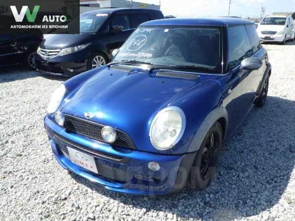 Mini Hatch, 2002 год, 190 000 руб.