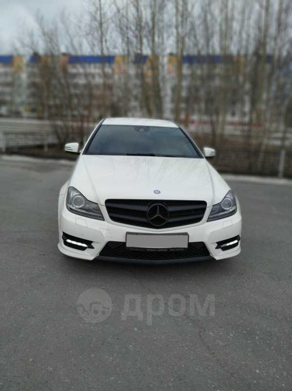 Mercedes-Benz C-Class, 2012 год, 890 000 руб.