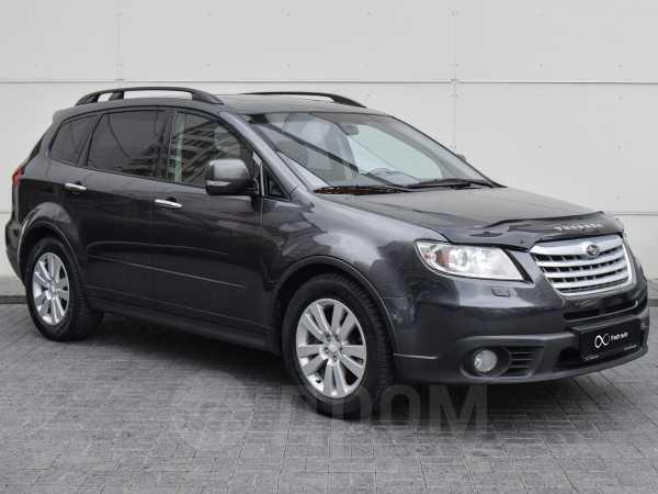 Subaru Tribeca, 2008 год, 599 000 руб.