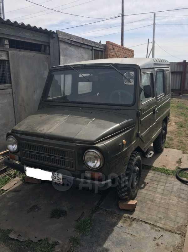 ЛуАЗ ЛуАЗ, 1988 год, 70 000 руб.