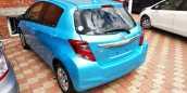 Toyota Vitz, 2014 год, 558 000 руб.