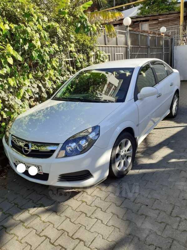 Opel Vectra, 2008 год, 530 000 руб.