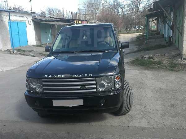 Land Rover Range Rover, 2003 год, 400 000 руб.