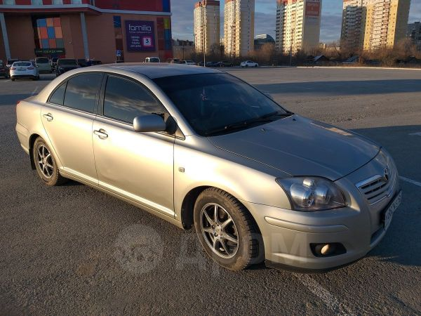 Toyota Avensis, 2004 год, 400 000 руб.