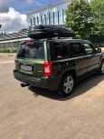 Jeep Liberty, 2007 год, 520 000 руб.