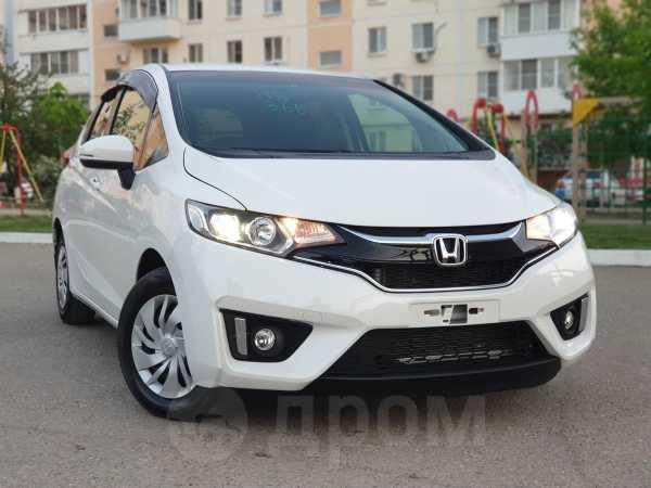 Honda Fit, 2017 год, 790 000 руб.