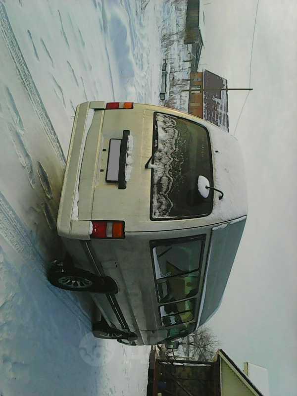 Nissan Caravan, 1996 год, 430 000 руб.