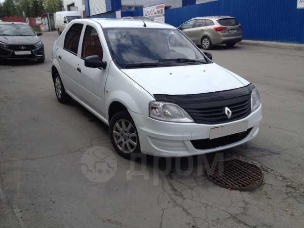 Renault Logan, 2011 год, 207 000 руб.